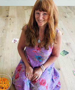 Muriel Pichard